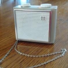 RADIO COSMOS -M URSS - Aparat radio