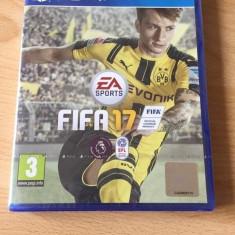 Vand Fifa 17 - Jocuri PS4 Ea Sports