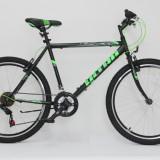 "Bicicleta Sport Bike 26""-echipare Shimano, 19, 21"