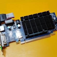 88S.Placa Video Radeon HD 4350, 512MB DDR2-64Bit, PCI-e, VGA-DVI-HDMI - Placa video PC Sapphire, PCI Express, Ati