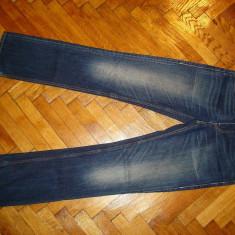 Blugi Levis 511-Marimea W31xL34 (talie-84cm, lungime-111cm) - Blugi barbati Levi's, Culoare: Din imagine, Prespalat, Slim Fit, Normal