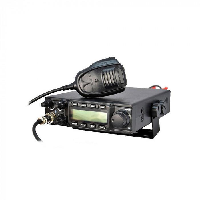 Resigilat : Statie radio CB Anytone model AT-6666