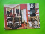 HOPCT 34902  RADAUTI MUZEUL ETNOGRAFIE -JUD SUCEAVA  -NECIRCULATA
