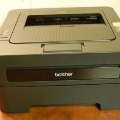 IMPRIMANTA LASER WIRELESS WIFI BROTHER HL 2270dW DUPLEX ap NOUA 2900 pag sco - Imprimanta laser alb negru Brother, DPI: 2400, A4, 30-34 ppm