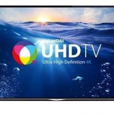 Televizor Hyundai ULS43TS298SMART 109cm 4K Black - Televizor LED