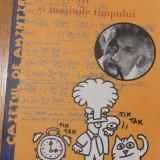 Einstein si masinile timpului de Luca Novelli - Carte educativa