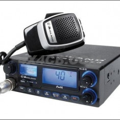 Statie Alan Midland 248 Excel Multi + Antena Megawatt Sirio 3000 - Statie radio