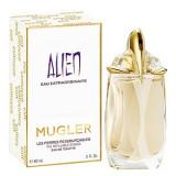 Mugler Alien Eau Extraordinaire Refillable EDT 60 ml pentru femei, Apa de toaleta, Lemnos, Thierry Mugler