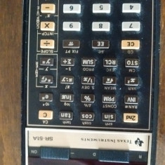 Calculator texas instruments vintage - Calculator Birou