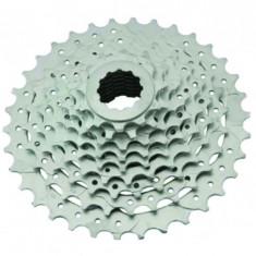 Grup - Bloc Pinioane pe CASETA - 9 viteze - Piesa bicicleta