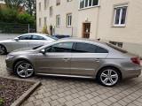 Passat cc R LINE, Motorina/Diesel, Coupe