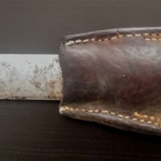 Baioneta romaneasca din Al Doilea Razboi Mondial// WWII