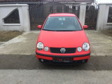 Vw polo 1.2Mpi recent adus fara Nr rosi, Benzina, Berlina