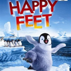 Happy Feet - PS2 [Second hand], Actiune, 3+, Multiplayer