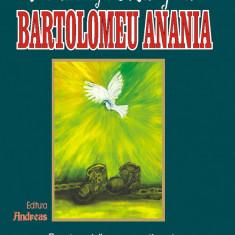 Carte Amintiri despre Mitropolitul Bartolomeu Anania - Mihaela Ion - Vietile sfintilor