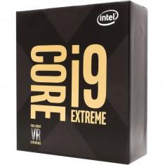 Procesor Intel Core i9-7980XE Extreme Edition Octodeca Core 2.60GHz BOX - Procesor PC