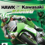 Hawk Kawasaki Racing - PS2 [Second hand] - Jocuri PS2, Curse auto-moto, 3+, Multiplayer
