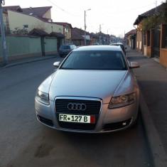 Audi A6, An Fabricatie: 2007, Motorina/Diesel, 180020 km, 1968 cmc