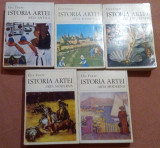 Istoria Artei. 5 Volume - Elie Faure, Alta editura