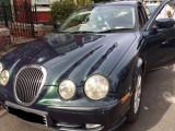 Jaguar S-Type 3.0 benzina an 2000 tot in regula, Berlina