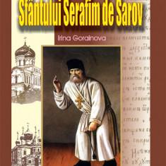 Carte Viata si profetiile Sfantului Serafim de Sarov - Vietile sfintilor