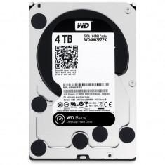 WD HDD3.5 4TB SATA WD4003FZEX - Hard Disk