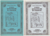 Calea sufletelor in vesnicie - Vamile vazduhului vol. I - II - Autor(i): Nicodim Mandita