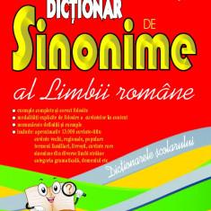 Carte Dictionar de Sinonime al Limbii Romane - Dictionar sinonime andreas