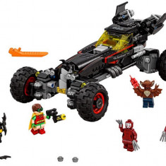 LEGO Batman Movie - Batmobilul 70905