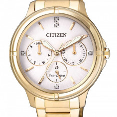 Ceas original Citizen Elegant FD2032-55A, Casual