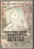 Mircea Diudea-Toxicologie Acvatica