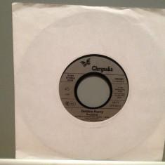 DEBBIE HARRY - FRENCH KISSIN/ROCKBIRD(1986/CHRYSALIS/RFG) -Vinil Single pe '7/NM, ariola