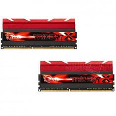 Memorie G.Skill TridentX 8GB (2x4GB) - Memorie RAM