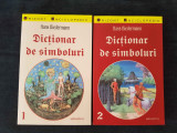 Dictionar de simboluri - Hans Biedermann  (2 vol.)