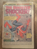 The Amazing Spider-Man No. #46 1967, 1st First Appearance Shocker