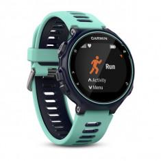 Ceas Garmin Forerunner 735XT - Smartwatch Garmin, Alte materiale