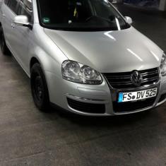 Volkswagen Golf 5 Break, An Fabricatie: 2009, Motorina/Diesel, 180000 km, 1900 cmc