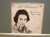 NEIL DIAMOND - THE AMERICAN POPULAR SONG (1979/CBS/RFG)- Vinil Single pe '7/NM, Columbia