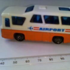 Bnk jc Majorette - Minibus - 1/87 - Macheta auto