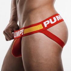 Suspensor / Jockstrap PUMP - div marimi si culori - noi