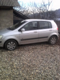 Hiundai getz, Motorina/Diesel, Hatchback