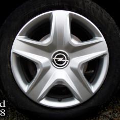 Capace Roti 16 Opel - Imitatie Jante Aliaj, R 16