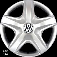 Capace Roti 15 VW - Imitatie Jante Aliaj, R 16