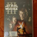 STAR WARS III Revenge of the Sith, DVD, Altele