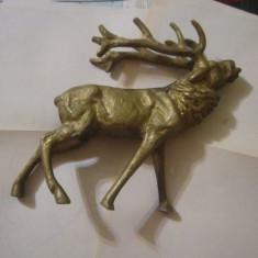 Statueta din bronz are cam 2kg - Metal/Fonta, Statuete