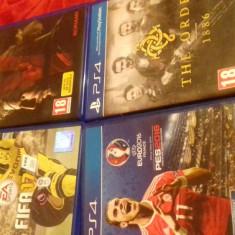 Jocurii Ps4 Sigilate - Jocuri PS4 Ea Sports