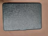 Husa KIndle Paperwhite - albastru deschis metalizat