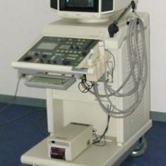 Ecograf Toshiba SSH - 140 A Doppler color cu 6 sonde si imprimanta