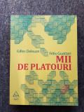 Mii de platouri - Gilles Deleuze, Felix Guattari