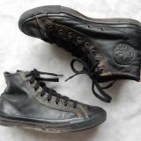 Ghete Converse All Star Club Taylor. Marime 42.5 (27.5 cm talpic); impecabili
